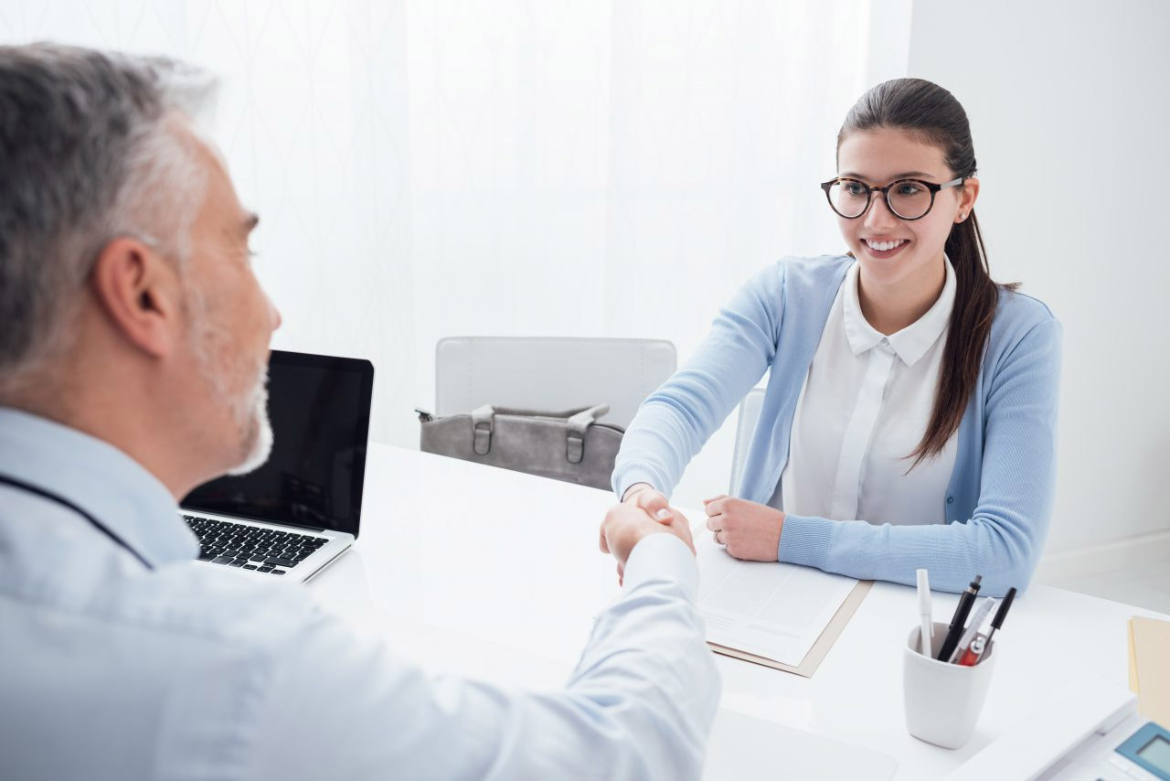 10 Practical Steps to a Successful Interview