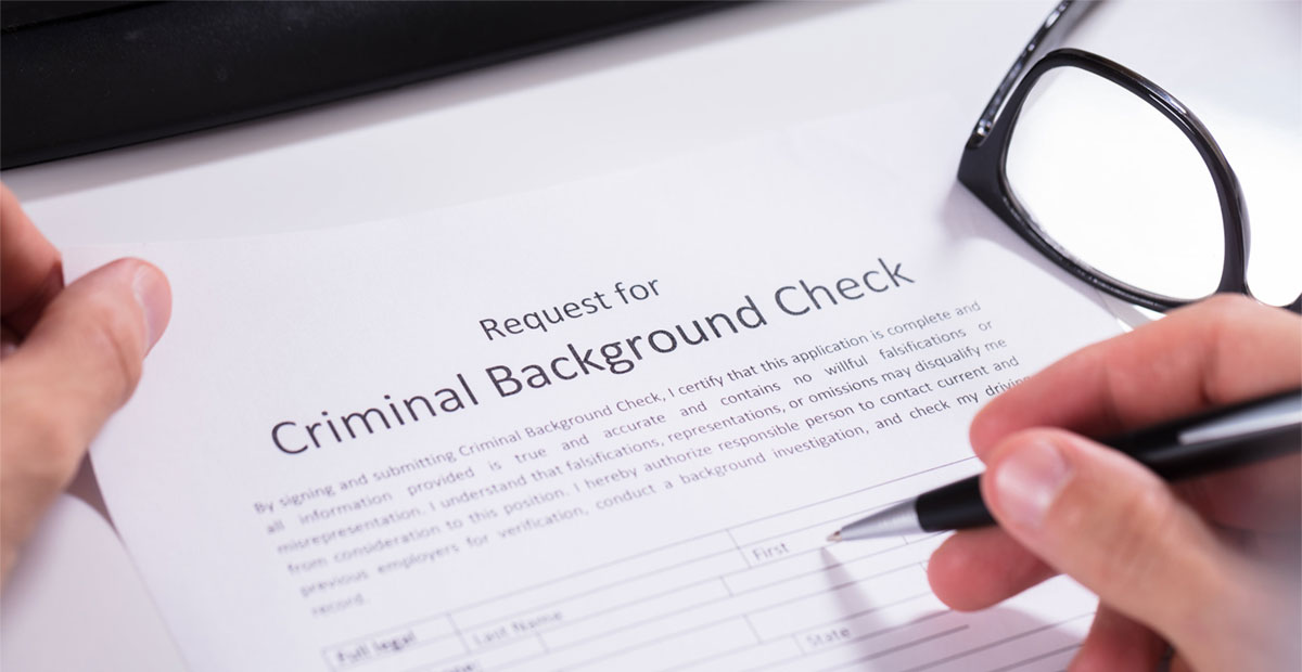 Will having a criminal record hinder my chances of getting a job?